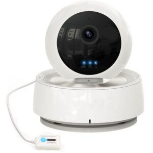 intelligent network cube camara2