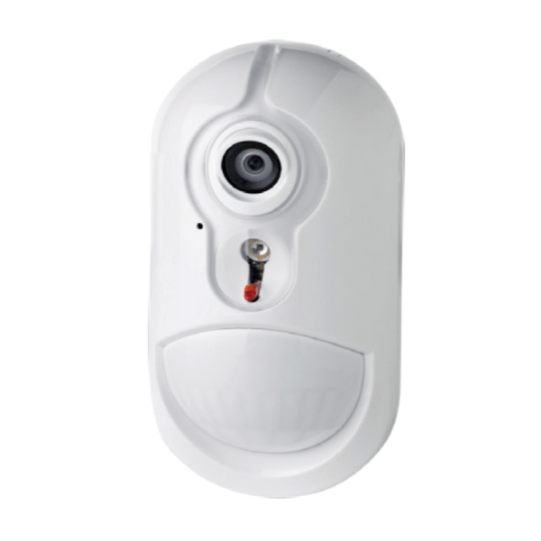 Detector Next cam PG2 detector de alarma con camara