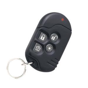 Llavero KF234 PG2 de alarmas sin cuotas